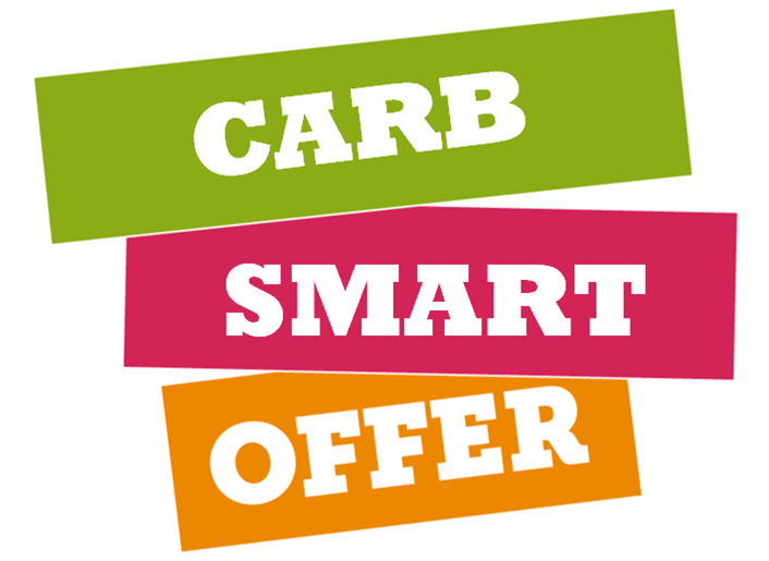 Carb Smart Offer_Oct + Nov 2014