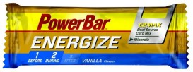 Special offer on allEnergize  PowerBars